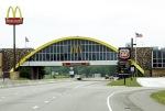 MacDonald's in Vinita, Oklahoma