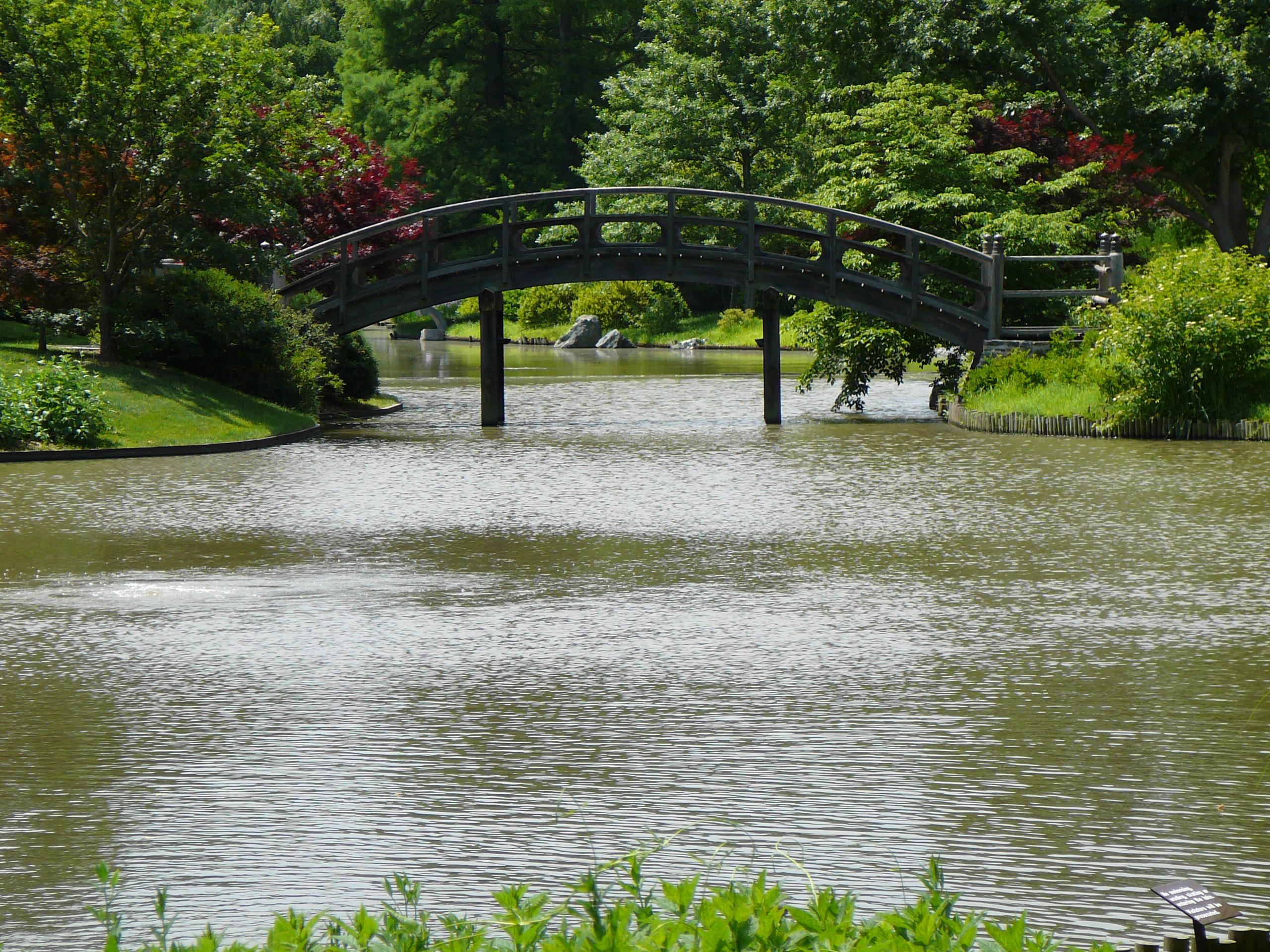 St louis missouri 2 for Japanese botanical garden