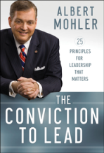 Mohler Conviction to Lead Cover