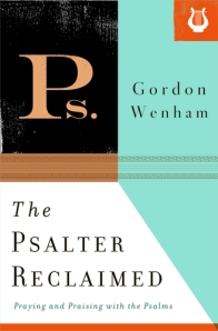 The Psalter Reclaimed