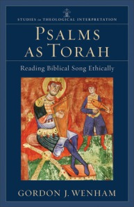 Psalms as Torah (Wenham)
