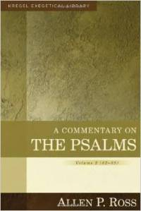 Ross Psalms Commentary