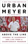 Above the Line (Meyer)