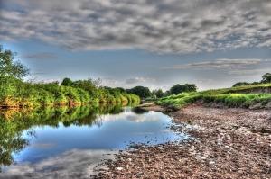 Eden River