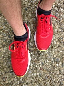 Half-Marathon Shoes 2