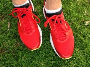 Half-Marathon Shoes 3
