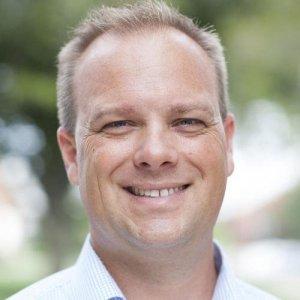 Jeff Dalrymple