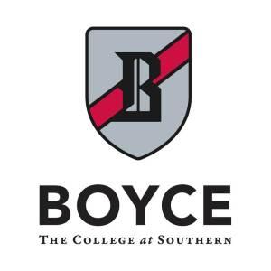 Boyce Logo