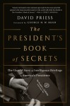 President's Book of Secrets (Priess)